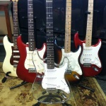 The Coolest Signature Guitars Available At Musician's Friend!